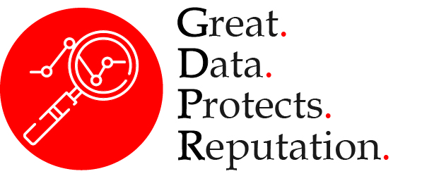 Great Data Protects Reputation